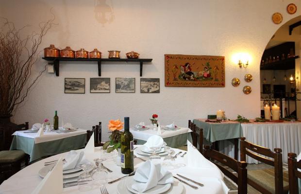 фотографии отеля Prince Stafilos Hotel изображение №15