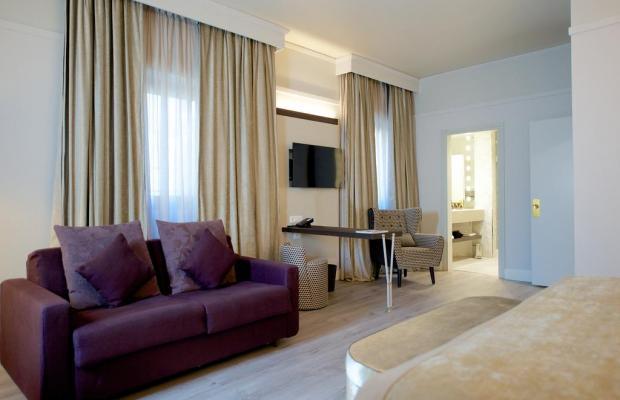 фотографии отеля Hotel Cerretani Firenze - MGallery by Sofitel  изображение №3