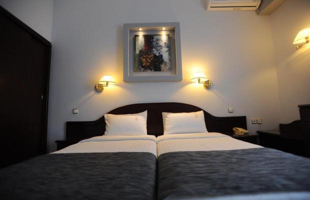 фото Lingos Hotel (ех. Best Western Lingos Hotel) изображение №18