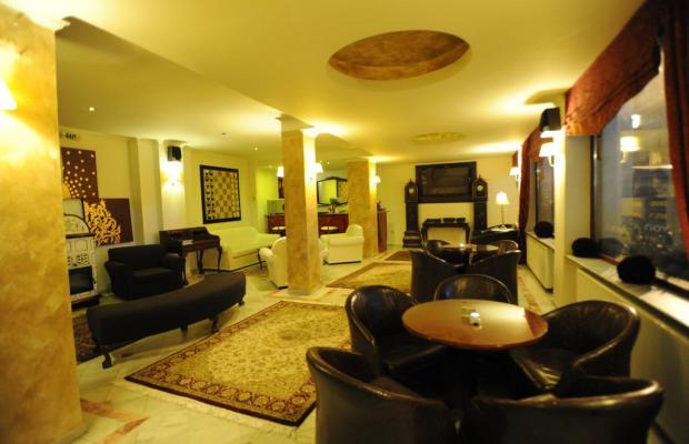 фотографии отеля Lingos Hotel (ех. Best Western Lingos Hotel) изображение №3