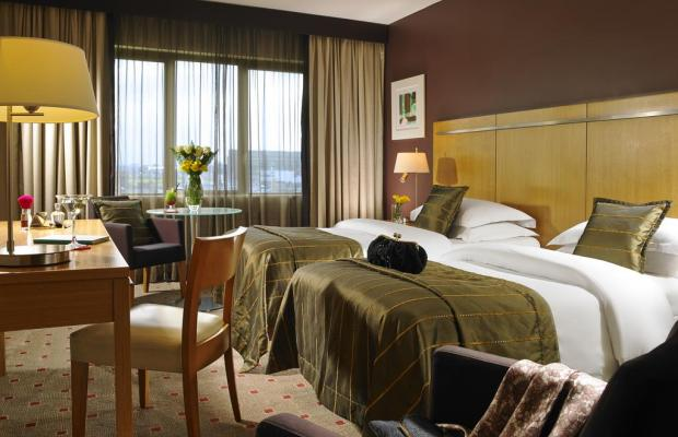 фотографии Clarion Hotel Liffey Valley изображение №4