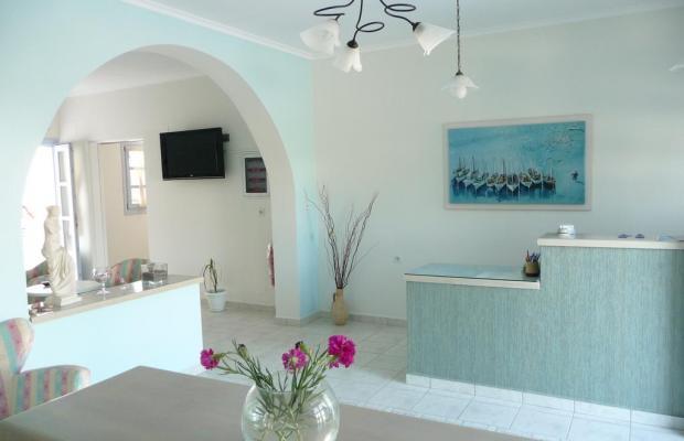 фото отеля Aeolis Hotel  изображение №21