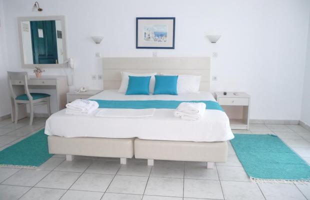 фотографии Aeolis Hotel  изображение №12