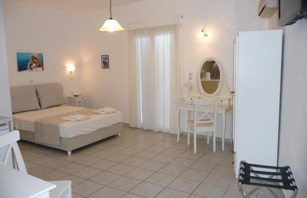 фотографии отеля Aeolis Hotel  изображение №3