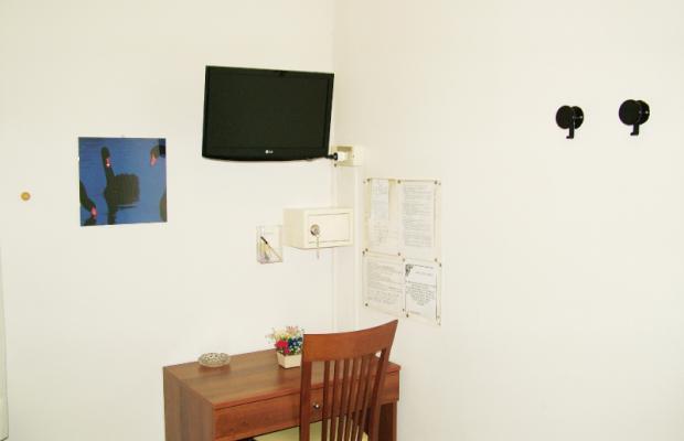 фото Hotel Tuscolano изображение №18