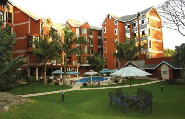 фото отеля Kibo Palace Hotel изображение №13