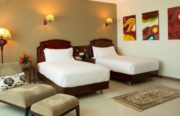 фото DoubleTree by Hilton Dar es Salaam Oysterbay изображение №22