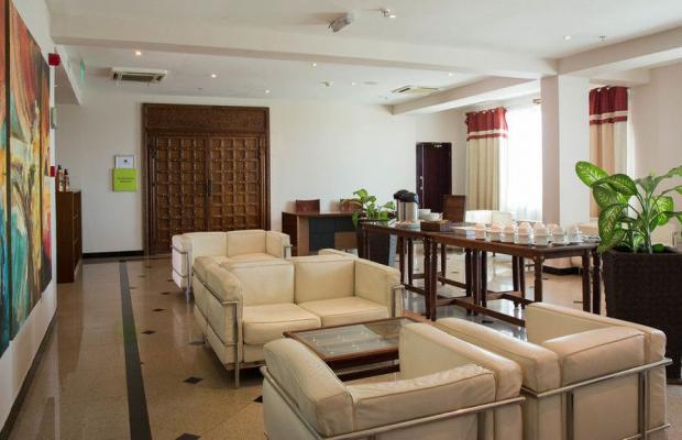 фотографии DoubleTree by Hilton Dar es Salaam Oysterbay изображение №20