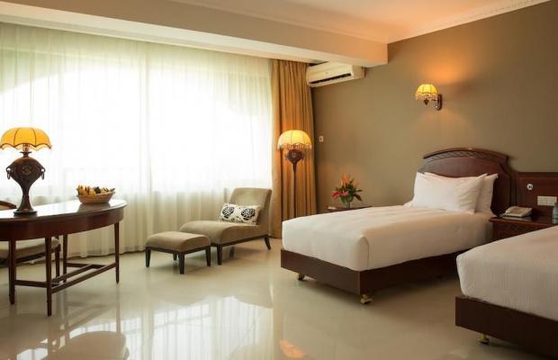 фото DoubleTree by Hilton Dar es Salaam Oysterbay изображение №18