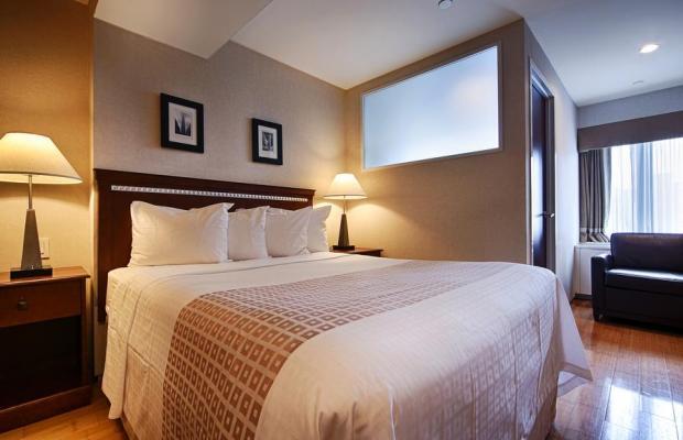 фотографии отеля Best Western Bowery Hanbee Hotel изображение №23