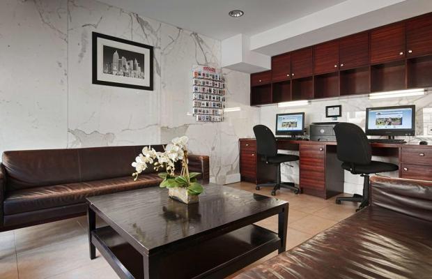фотографии отеля Best Western Bowery Hanbee Hotel изображение №7