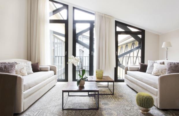 фото отеля Residence Adriano изображение №21