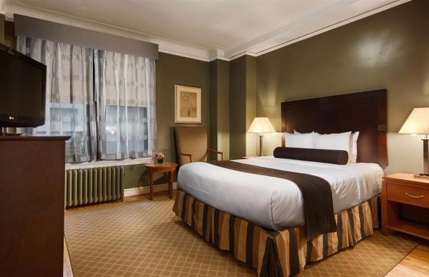 фото отеля Best Western Plus Hospitality House изображение №49