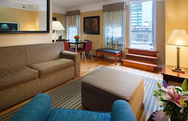 фотографии отеля Best Western Plus Hospitality House изображение №43