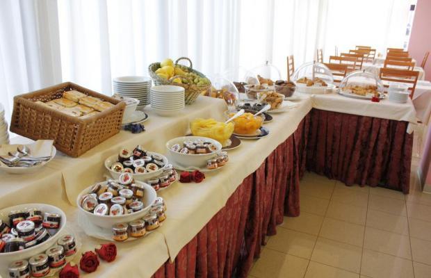 фотографии Hotel Raffaello - Cit hotels изображение №20