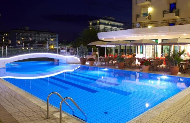 фото Ruhl Beach Hotel & Suites изображение №14