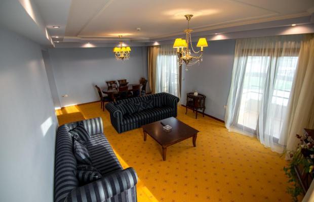 фотографии отеля Nefeli Hotel изображение №19