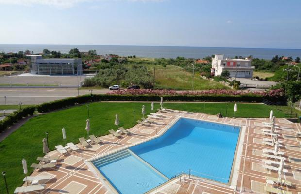 фото Nefeli Hotel изображение №6