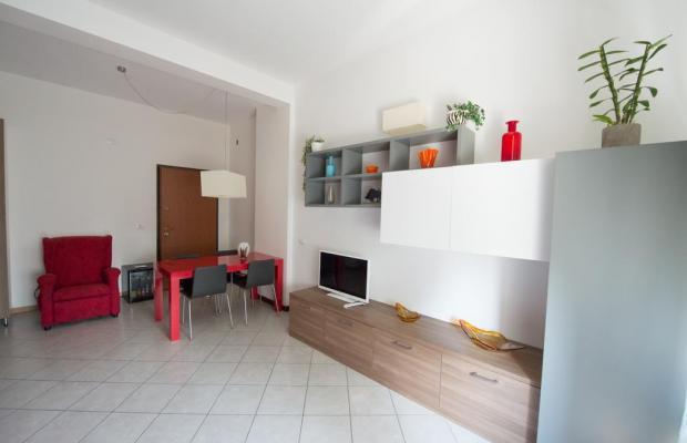фото отеля Residenza Cenisio изображение №13