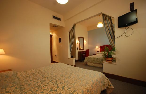 фотографии отеля Elvetia изображение №23