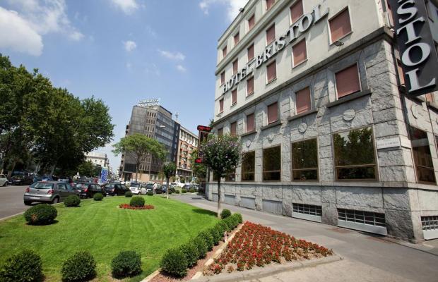 фото отеля Hotel Bristol изображение №1