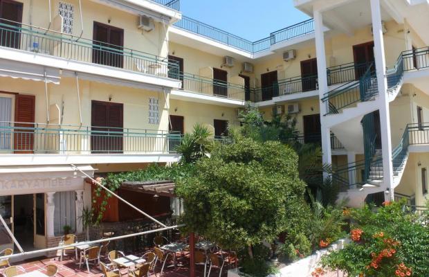 фотографии Hotel Karyatides изображение №20