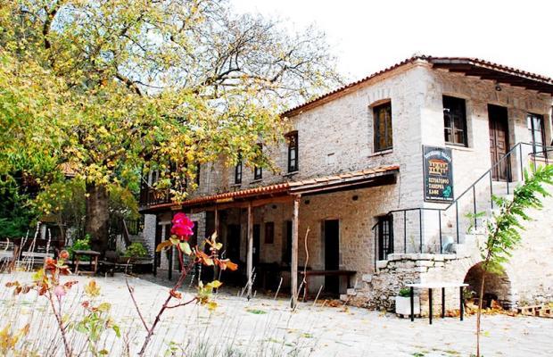 фото отеля Koryschades Village Ermis изображение №13