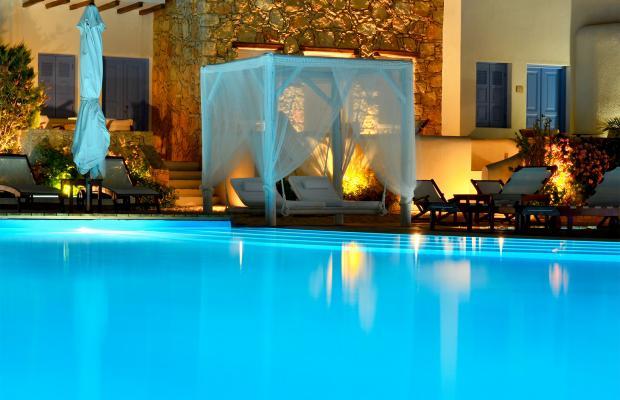 фото отеля Chora Resort Hotel & Spa изображение №37
