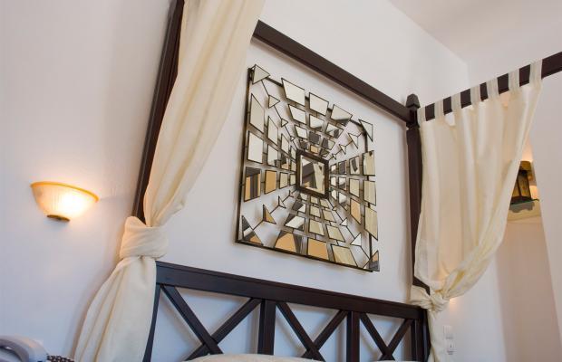 фото Chora Resort Hotel & Spa изображение №26