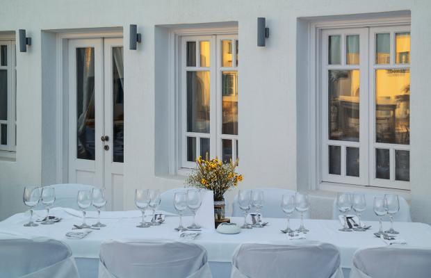 фото отеля Chora Resort Hotel & Spa изображение №5