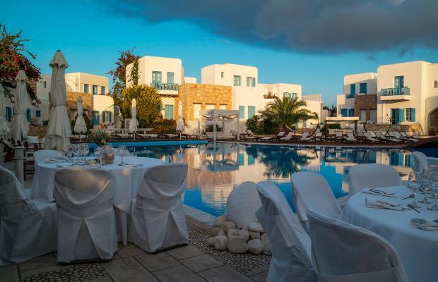фото Chora Resort Hotel & Spa изображение №2