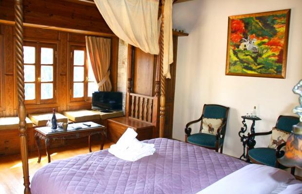 фотографии отеля Koryschades Village Old INN изображение №27