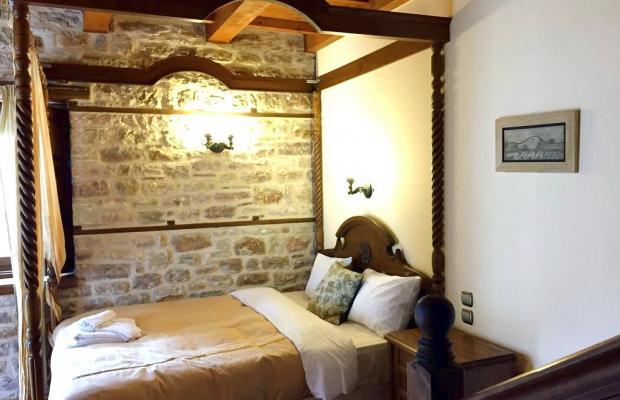 фото отеля Koryschades Village Old INN изображение №21