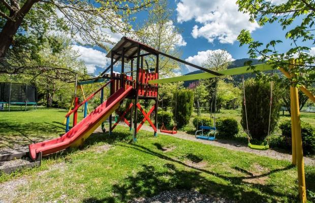 фото Ninemia Bungalows Resort изображение №58