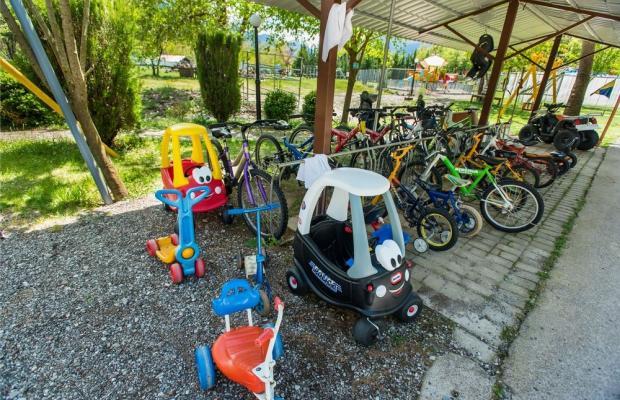 фотографии Ninemia Bungalows Resort изображение №56