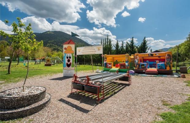 фотографии Ninemia Bungalows Resort изображение №48