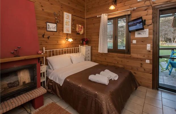 фото Ninemia Bungalows Resort изображение №34