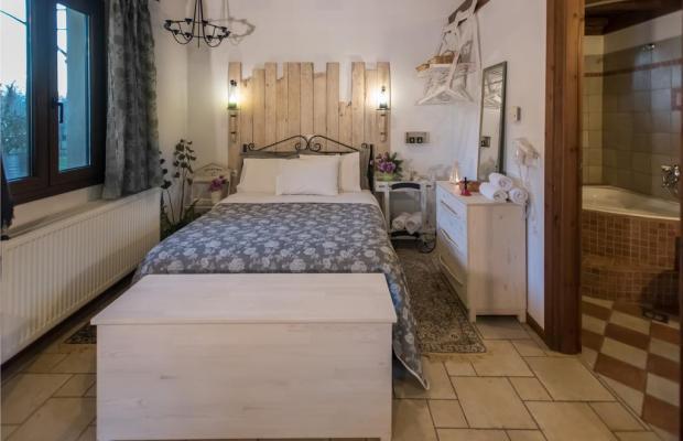 фотографии отеля Ninemia Bungalows Resort изображение №3