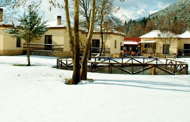 фото отеля Ninemia Bungalows Resort изображение №1