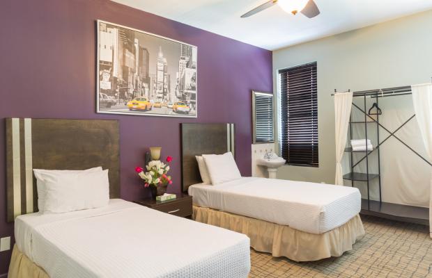 фото Broadway Hotel & Hostel изображение №2