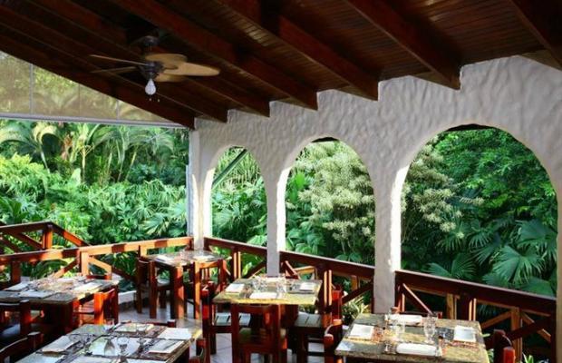 фотографии отеля Tabacon Resort изображение №19