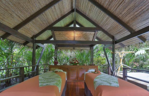 фотографии отеля Tabacon Resort изображение №7