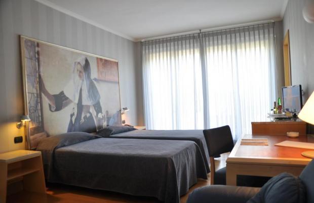 фотографии отеля Hotel Tre Fontane изображение №27