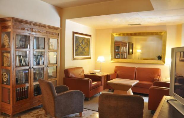 фото Hotel Tre Fontane изображение №22
