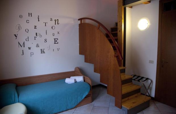 фото Casa al Giardino Giusti изображение №22