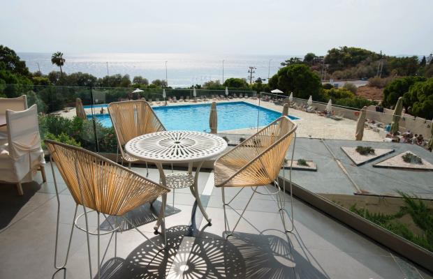 фотографии отеля Eden Beach Resort Hotel изображение №19