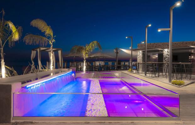 фото Eden Beach Resort Hotel изображение №10