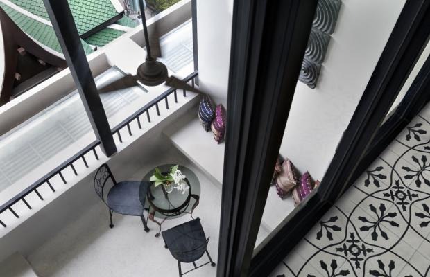 фото Manathai Surin Phuket (ex. Manathai Hotel & Resort) изображение №22