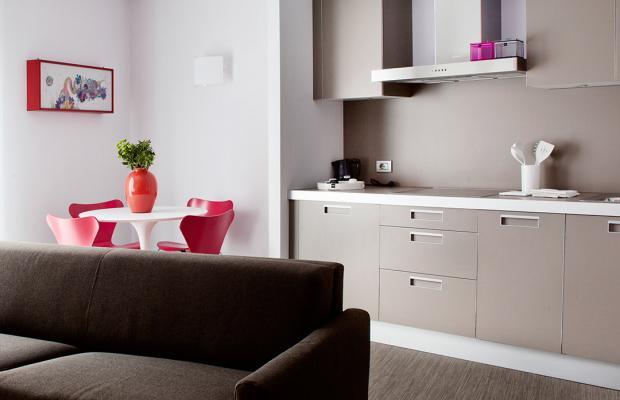 фотографии Zambala Luxury Residence изображение №16