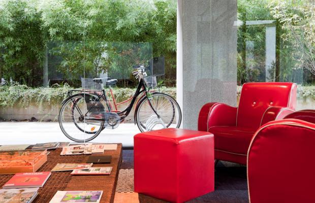 фотографии Zambala Luxury Residence изображение №4